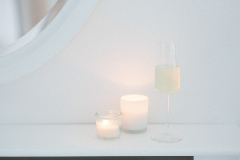champagne - fine art stock photography