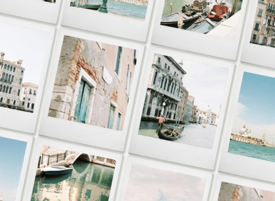 Venice fine art stock photography