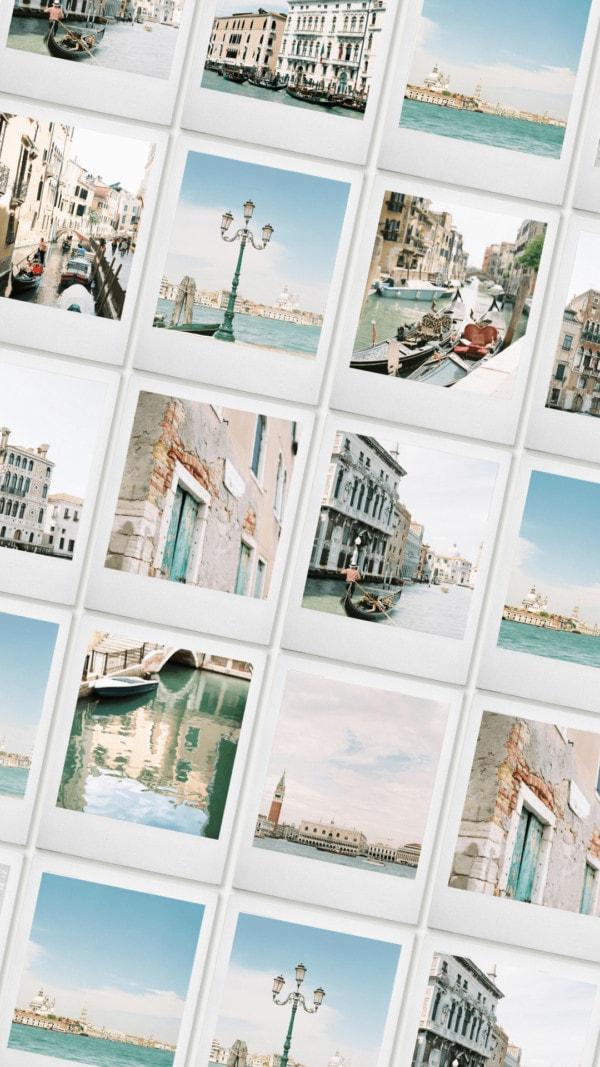 Venice fine art stock photography