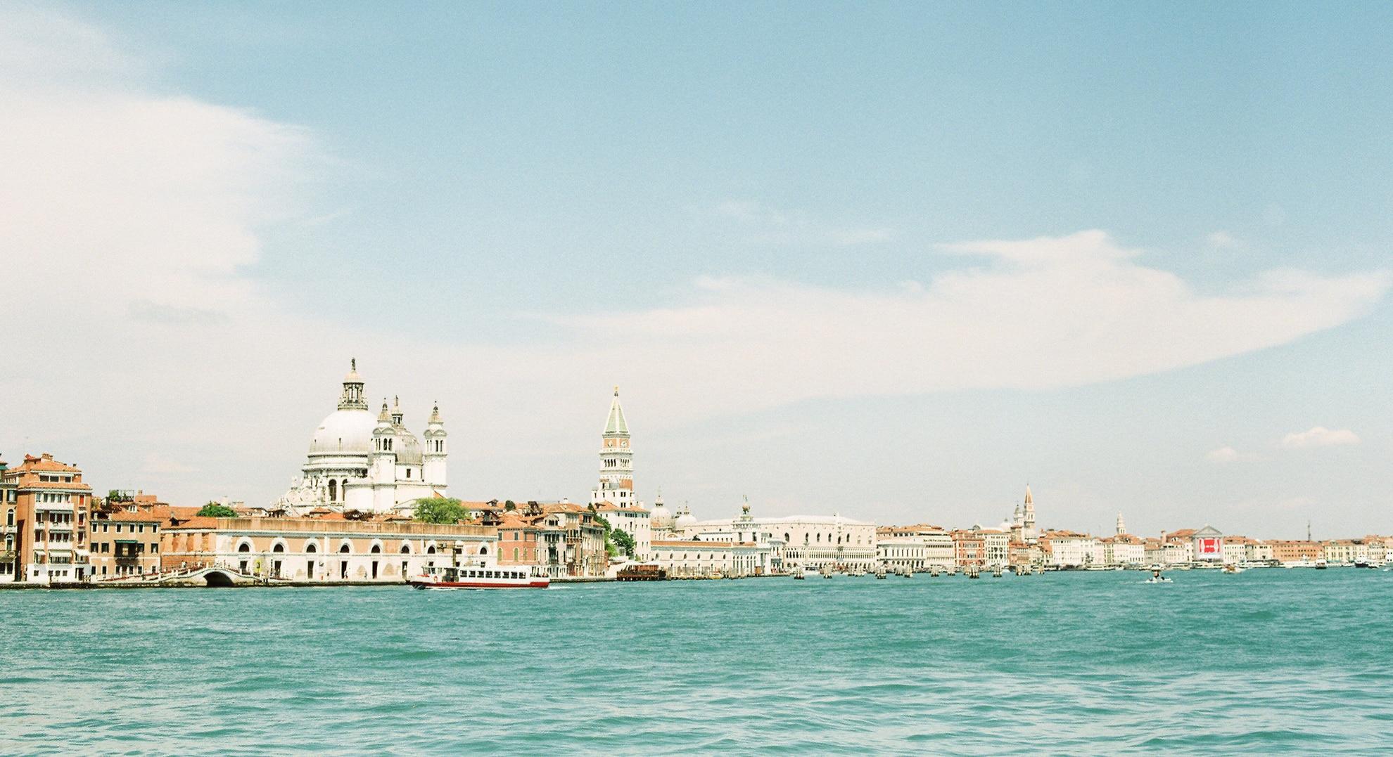 Venice styled stock photography