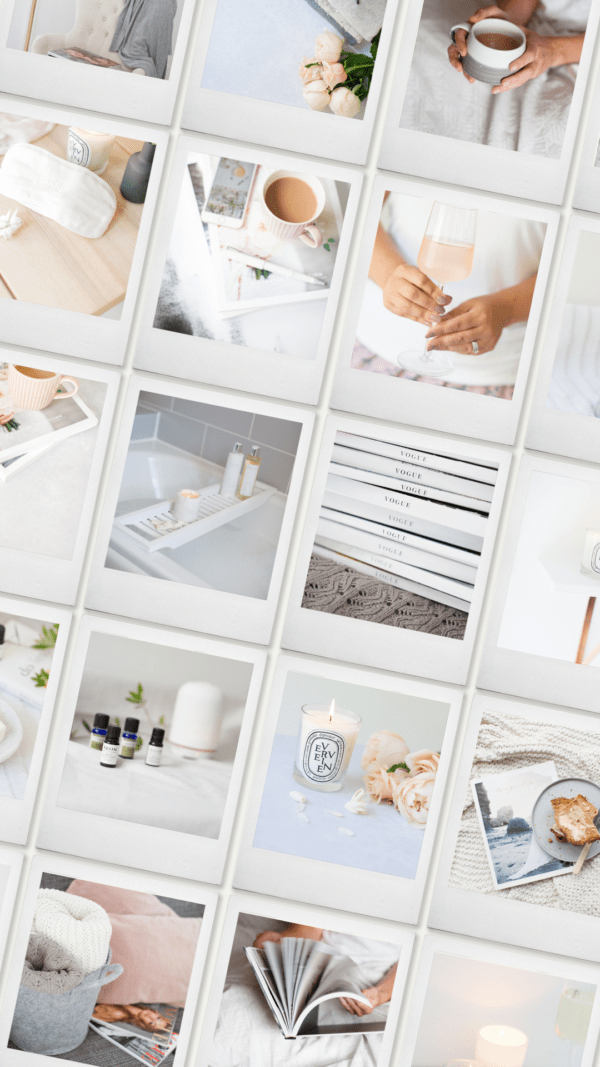 self care stock photography