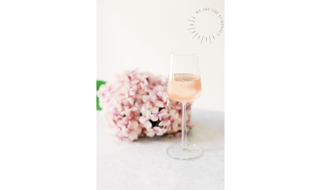 rosé stock photos