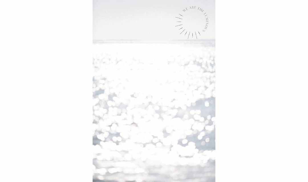 sparkling ocean stock photography