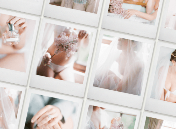Romantic styled stock photography