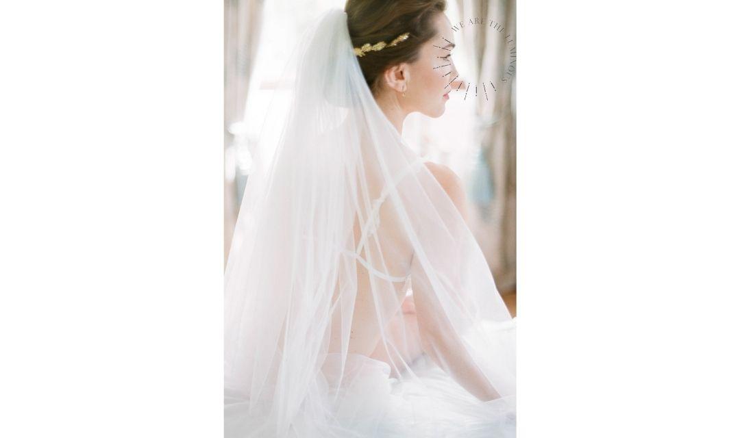 bride in viel